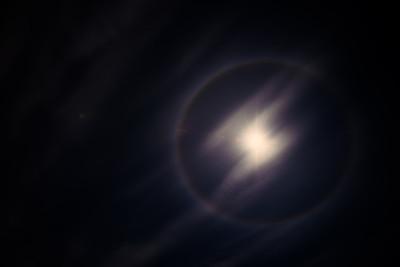 May 20th, 2012 - Annular Solar Eclipse