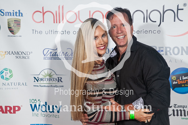 2016 Red Carpet Chillounge StPete
