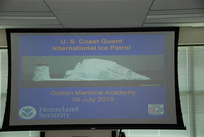 International Ice Patrol