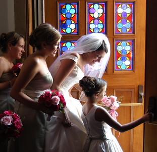Affordable WEDDING Creativity by Robert & Rebekah  Cunningham
