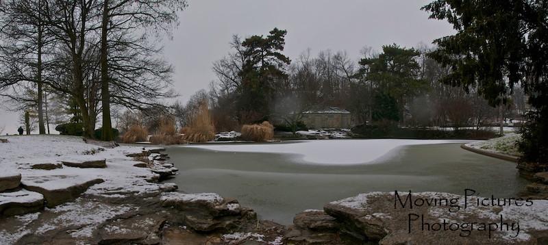 Eden Park, Twin Lakes