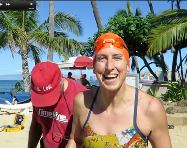 38th Annual OCC Invitational Swim 10-8-2016