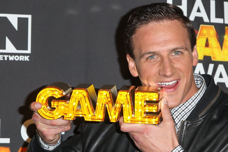 """. <p>9. RYAN LOCHTE <p>His canceled series just wasn�t up to the high standards Americans have for their reality TV shows. (unranked) <p><b><a href=\'http://www.hollywoodreporter.com/live-feed/ryan-lochte-reality-series-canceled-632328\' target=\""""_blank\""""> HUH?</a></b> <p>    (Paul A. Hebert/Getty Images)"""