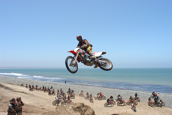 Baja Beach Bash 2009