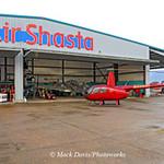 Air Shasta Photo Shoot
