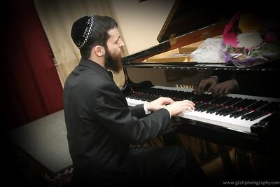 Mikhail Pais Recital
