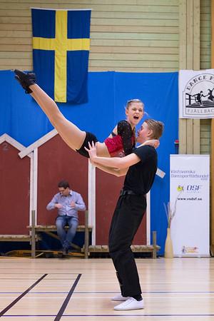 Distriktsmästerskap VDSF + VSDSF + R-tävling Hamburgsund 2015