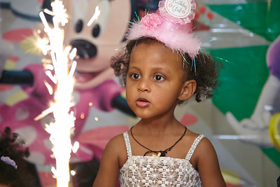 Fenet's 2nd Birthday