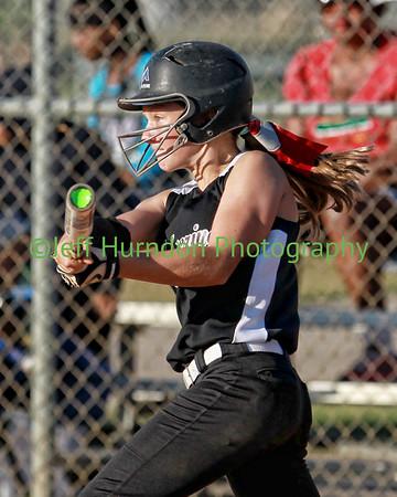UGMS Softball 9-17-15