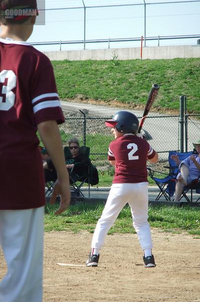 Olivette Baseball 2010