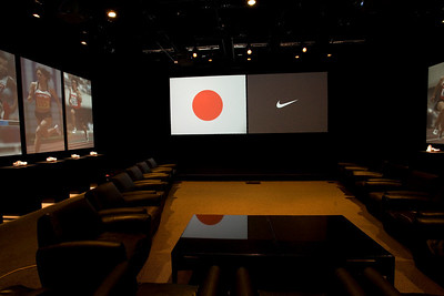 Nike TWC Japan