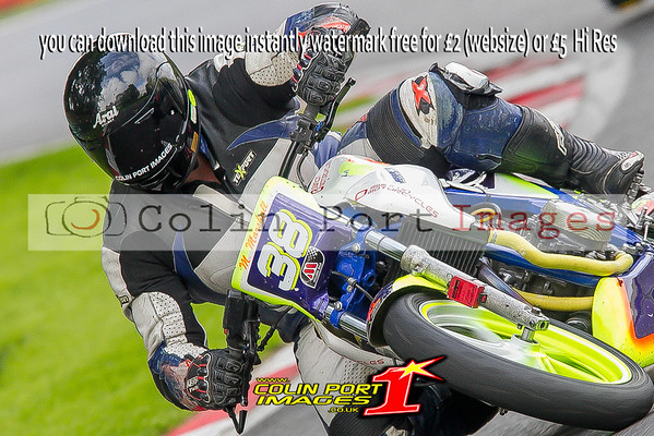 MICK MARSHALL CADWELL THUNDERSPORT MAY 2016