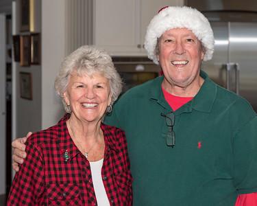 2018 Horn CHRISTMAS