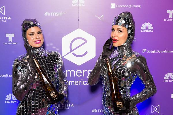 eMerge 2015