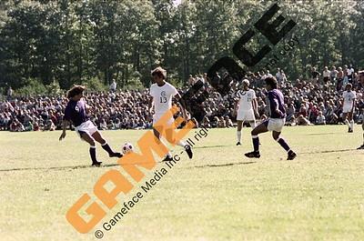 Bridgeport Men's Soccer