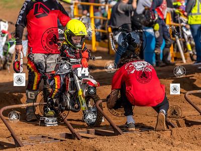 Race 13 50cc (4-6)(7-8)