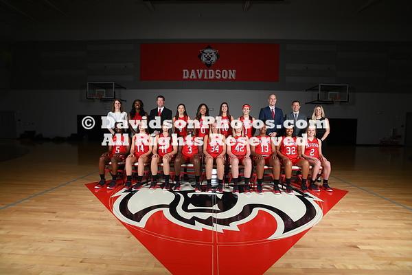 2018-19 Team Photos