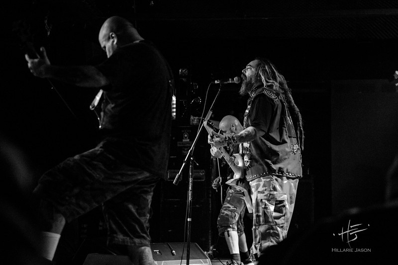 Max and Iggor Cavalera - Return to Roots