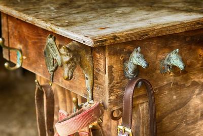 Bronze Horse Studio