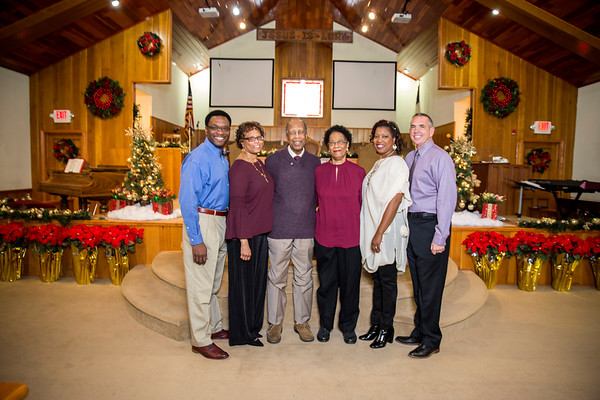 McNeil Family 2018