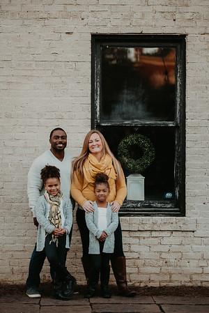 Ballard Family