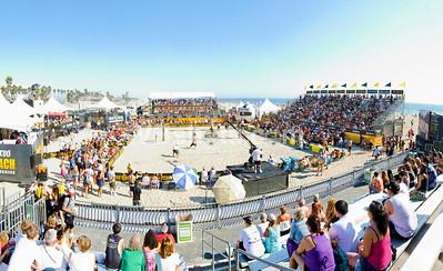 Jose Cuervo USA Championships Huntington Beach
