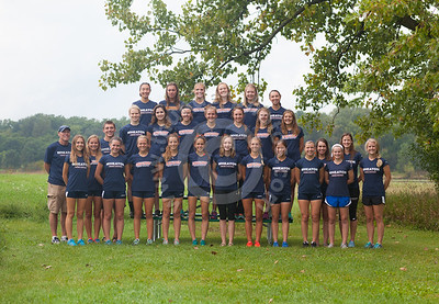 Wheaton College 2016 Cross Country
