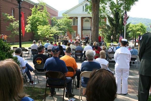Veterans Day Observances