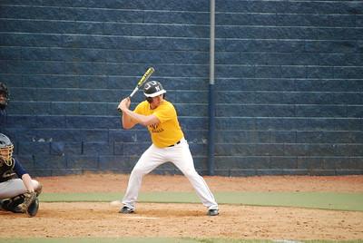 North Henderson and T C Roberson Baseball
