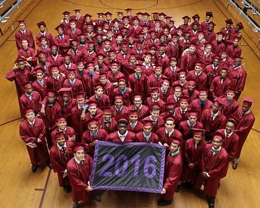 Graduation Day 2016