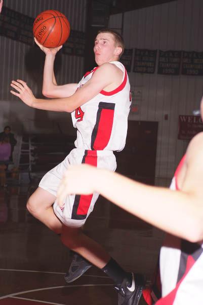 St A/s 2007 Boys Basketball