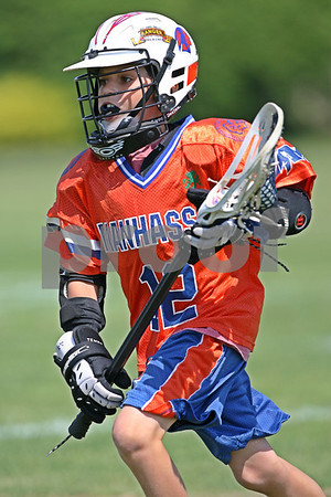 6/16/2007 + 6/17/2007 - Jay Gallager Memorial Lacrosse Tournament, Garden City, NY