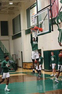 Naaman Forest Mens Basketball