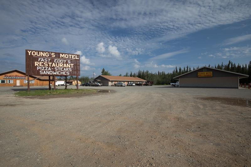 TOK Alaska