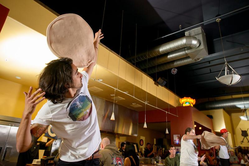 Kianti's - Friday Night Performance (Event Photography) @ Santa Cruz, California
