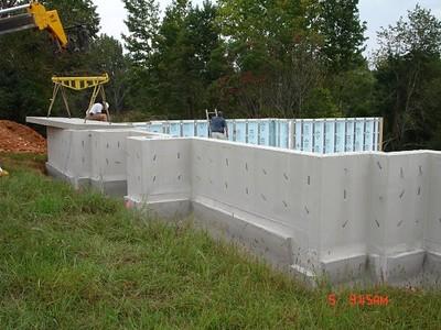 Brick Ledges