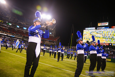 Kentucky Wildcat Marching Band