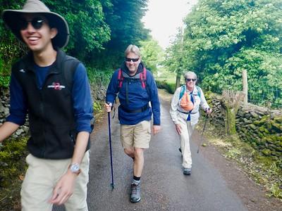 Hiking - Dingle Way