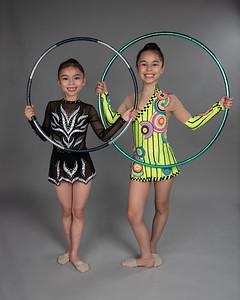 Level 3 - Imbert Sisters