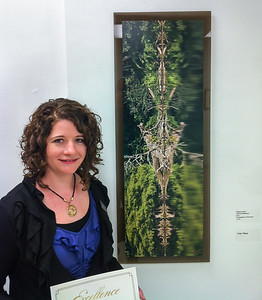 March - 8th Annual Halcyon Days Juried Exhibition