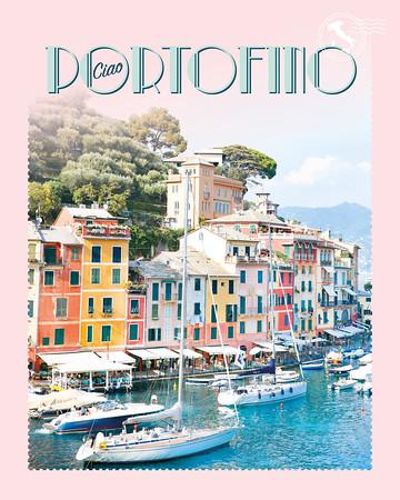 Retro Italy Prints