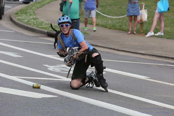 2018 Open Streets Knoxville -- Misc.