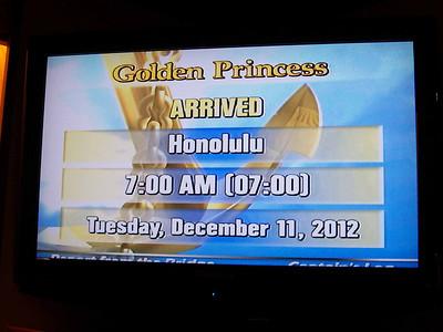 2012 12 11 Honolulu, Hawaii