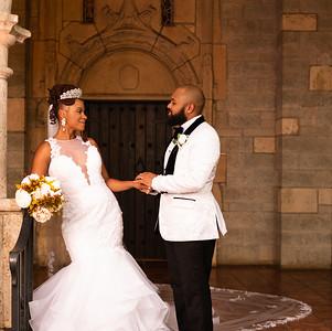 Mr. & Mrs. Doura