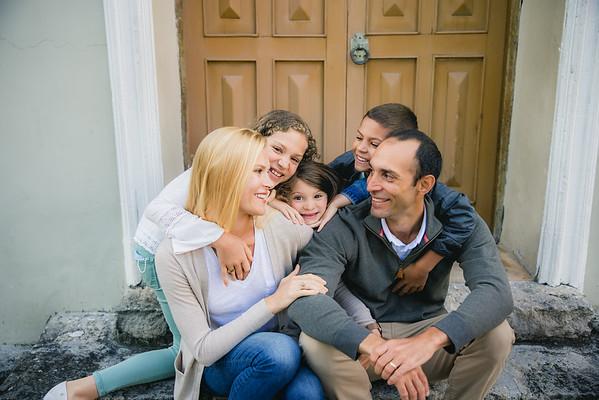 Olivera Family