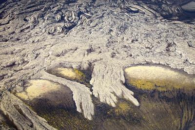 Aerial Iceland