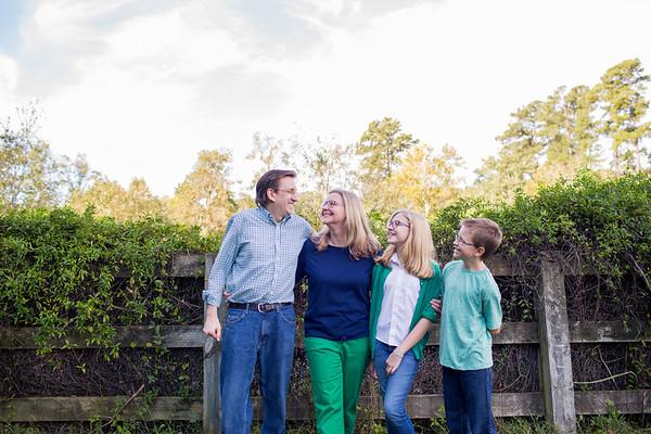 Burruss Family