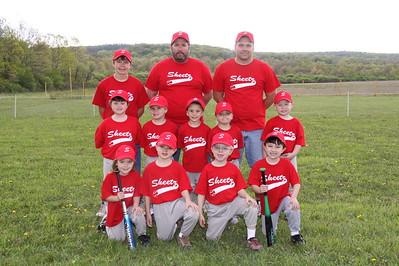 Chestnut Ridge Little League