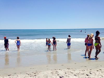 Ocean City July 2014