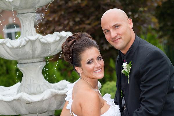 07/22/2011 Marjorie & Michael Rodriguez